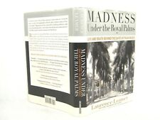 Madness under the Royal Palms:Love & Death Behind the Gates of Palm Beach SIGNED