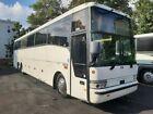 2000 Vanhool T-2145 Coach Bus