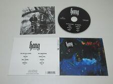 FOXYGEN/HANG(JAGJAGUWAR JAG301) CD ALBUM DIGIPAK