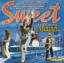 Sweet: Sweet featuring Brian Connolly (CD)