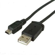 Données USB Sync câble de transfert de photo / plomb pour Canon PowerShot A3350 IS