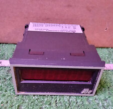 1 USED RED LION APLPT500 PROCESS TIME INDICATOR***Make Offer***