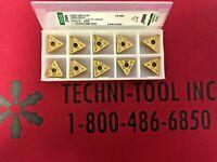 10 Pack TNMG3334P TN30M 60 WIDIA™ VALUE VARITURN Negative Turning Insert 4165878