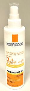 La Roche-Posay Anthelios XL Ultra Light Spray SPF 50+ - 200ml 07/21