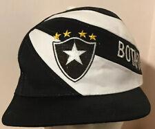 Botafogo Adjustable Snapback Cap Hat Marcatto NEW NWT