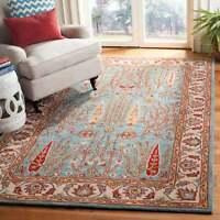Safavieh Handmade Heritage Reyna Traditional Oriental Wool