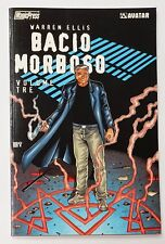 74953 Warren Ellis e M. Wolfer - BACIO MORBOSO Vol. 3 - Magic Pres / Avatar 2003