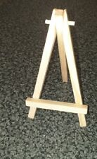 Mini Easels For Aceos perfect for displaying little paintings