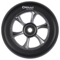 CHILLI PRO SCOOTER TURBO 110mm Rolle 2020 black/raw