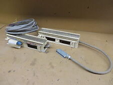 communication circuit BRIDGE TERMINAL EQUIPMENT 2 w/ CABLES