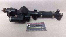 95-02 Arctic Cat ZRT Triple 600 Water Pump Manifold Thermostat Housing