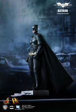 HOT TOYS THE DARK KNIGHT RISES BATMAN BRUCE WAYNE DX12 PERFECT CONDITION