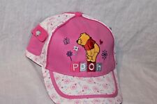 NEW  WITH TAG WINNIE THE POOH KIDS  CAP