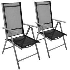 Sedie Reclinabili Da Esterno.Sedia Reclinabile A Sedie Da Esterno Acquisti Online Su Ebay