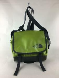 THE NORTH FACE  Grn  Green Fashion Shoulder bag 3942 From Japan