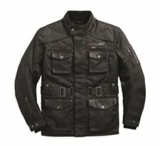 Harley-Davidson Cotton Exact Textile Motorcycle Jackets