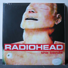 RADIOHEAD 'The Bends' Vinyl LP NEW/SEALED
