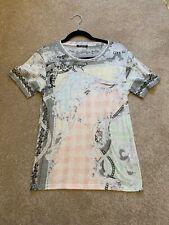 Balmain Woman's T-shirt