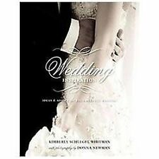 Wedding Inspiration: Ideas & Advice for Your Perfect Wedding-ExLibrary