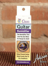 Oasis Musical Sound Hole Humidifier for Guitar - OH-1