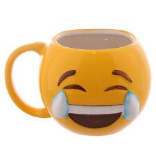 EMOTIVE LAUGHING LOL MUG, GIFT IDEA