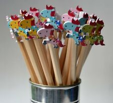 PONY HORSE DECORATIVE FUN PARTY BAG FILLERS PENCILS PACK OF 5