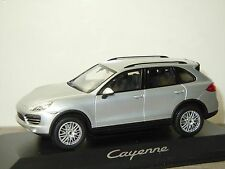 Porsche Cayenne - Minichamps 1:43 in Box *31125
