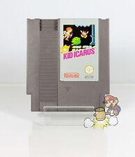 Kid Icarus (nes Nintendo módulo) * IMPECABLE * PAL-B *