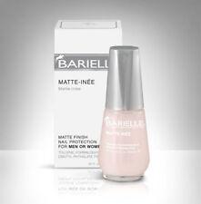 Barielle Matte-Inee Matte Nail Protection for Men or Women .5 oz.