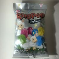Limited Edition Ring Pop Mysteries Candy Party Favor Easter Exp 1/13/22
