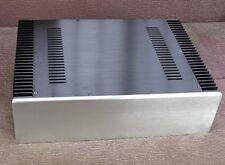 BZ4312 Full Aluminum Enclosure Both sides heatsink /power amplifier box/chassis