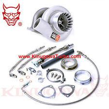 "Kinugawa Billet Turbocharger 3"" Anti-Surge TD06SL2-20G w/ 3 bolt/8cm / V-Band"