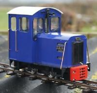 Glaslyn WHR locomotive  IP engineering  kit 32mm 45mm SM32 LGB garden railway