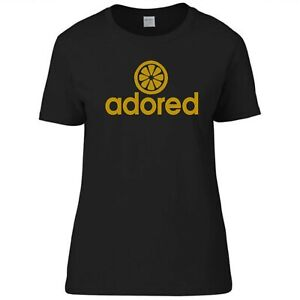 I Wanna be Adored Rock Indie Stone Roses Music Womens T-Shirt