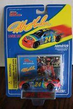 1995 Racing Champions 1/64 Jeff Gordon #24 Dupont Chevrolet Monte Carlo