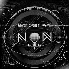 N.O.W.(NEW ORBIT WAVES) 1   CD NEU