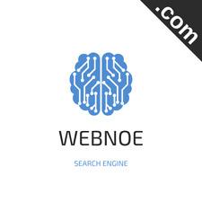 WEBNOE.com 6 Letter Premium Short .Com Marketable Domain Name
