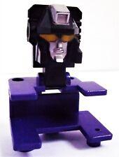 Transformers G1 Constructicons Devastator HEAD Re-issue Accessory
