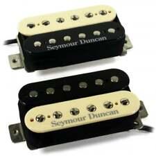 Seymour Duncan Pastillas Distortion Mayhem Guitar Pickup Set Cebra (SH-6 par)