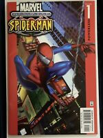 Ultimate Spider-Man #1 (Oct 2000, Marvel), Great condition - See Photos!
