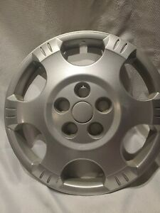 "2002-2007 SATURN VUE 16"" wheel cover hub cap 1095  P/N 22661203"