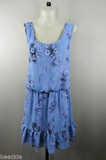 Blouson Floral Dresses for Women
