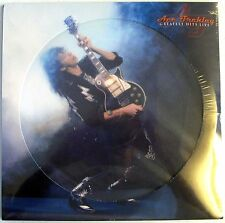 "Ace Frehley - Kiss - Greatest Hits Live -  Double 12"" Picture Disc LP - Sealed"