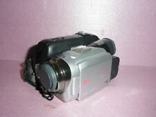 Jvc Gr-Df550U MiniDv Camcorder 15x Optical 700x Digital Zoom Video Camera