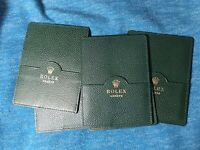Rolex Card Holder / Document Holder 101.40.55