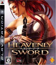 USED PS3 Heavenly Sword
