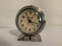 Vintage Big Ben Alarm Clock 0413  Excellent Condition