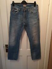 Men's Hilfiger Jeans, Size W32 L30, Used