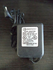 Southwestern Bell Dc9V 300mA adapter (model # Lf09300D-08) for Freedom Phone