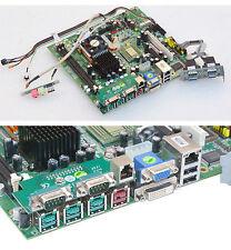 MOTHERBOARD STOREMAX FS05501 v. FUJITSU TP-X II 1,9GHz CPU RS-232 USB POWERED 7B